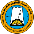 Ajman University of Science and Technology logo